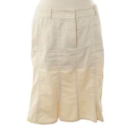 Marc Cain Skirt in cream