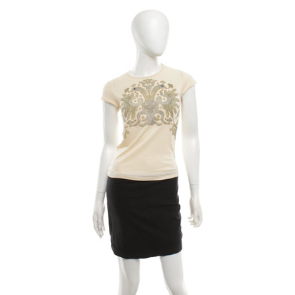 Just Cavalli T-shirt with pattern
