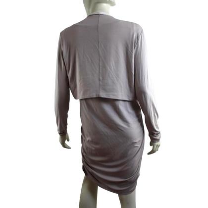 Marc Cain Dress with short vest