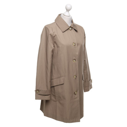 Ralph Lauren Trenchcoat in lichtbruin