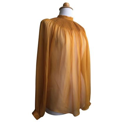 N°21 Silk shirt