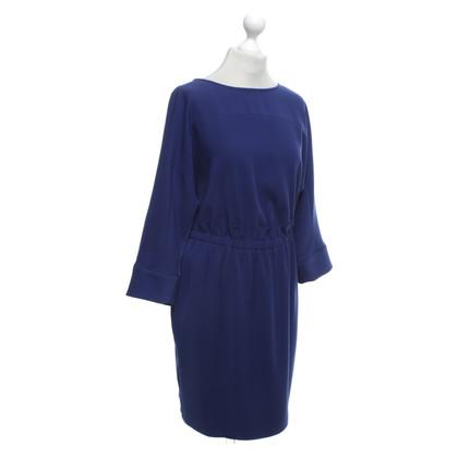 Armani Collezioni Dress in royal blue