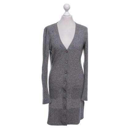 Chloé Cachemire in grigio