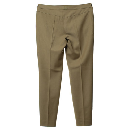Rena Lange Trousers in ochre