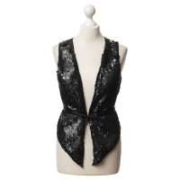 Laurèl Jacket with sequins