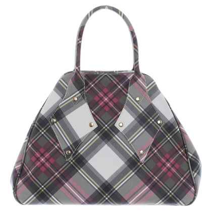 Vivienne Westwood Patterned handbag