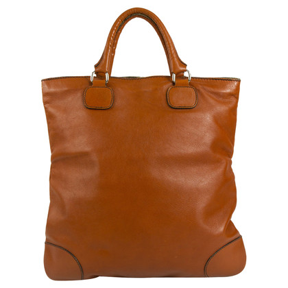 Lancel Tote Bag