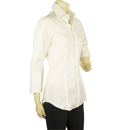 Dsquared2 wit shirt