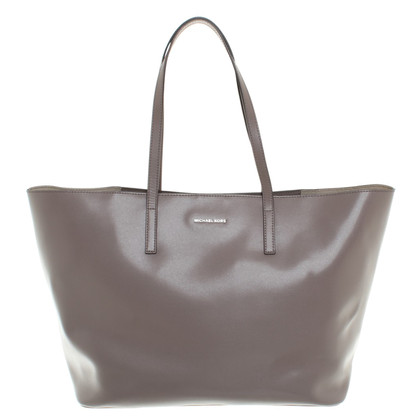 Michael Kors Shoppers in Taupe