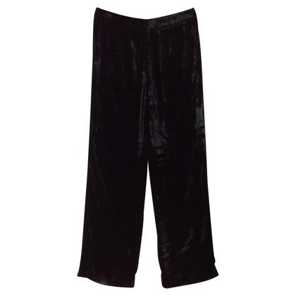 Armani Velvet Pants