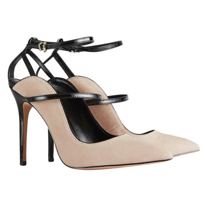 Reiss pumps