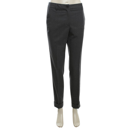 Other Designer P.A.R.O.S.H. - trousers in grey