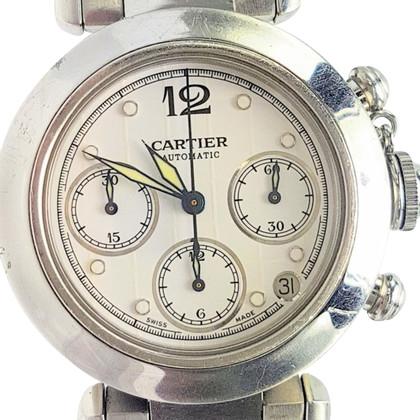 "Cartier Chronograph ""Pasha"""