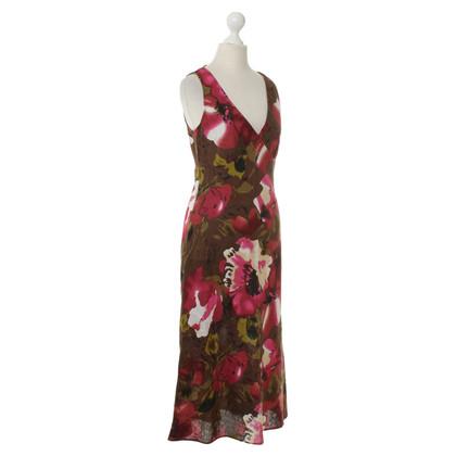Hobbs Dress linen