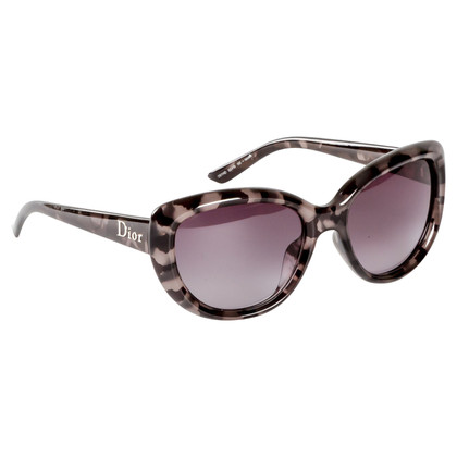 Christian Dior Cateye Sunglasses