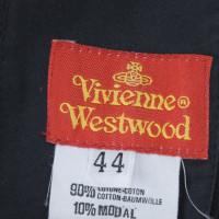 Vivienne Westwood Velvet Miedercorsage