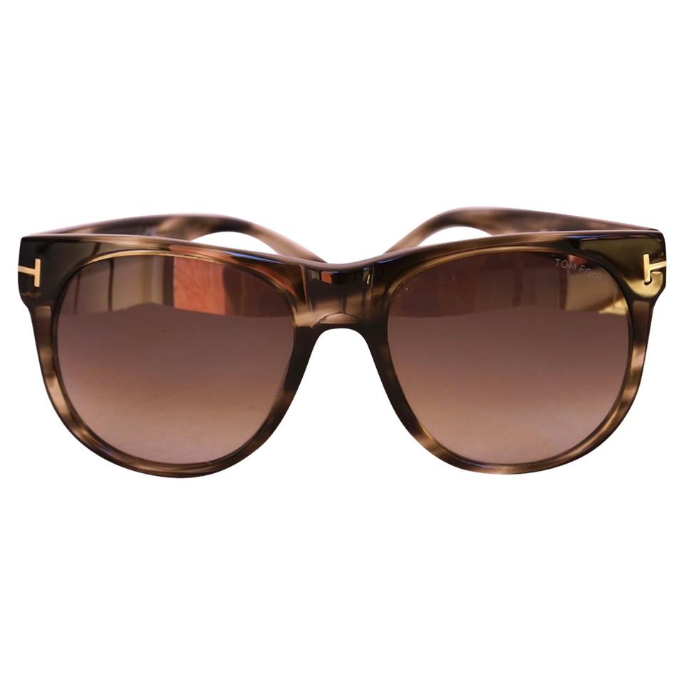 tom ford sonnenbrille second hand tom ford sonnenbrille gebraucht kaufen f r 198 00 2215541. Black Bedroom Furniture Sets. Home Design Ideas