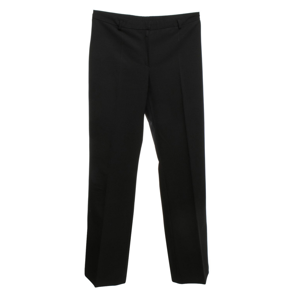 Wolford trousers in black