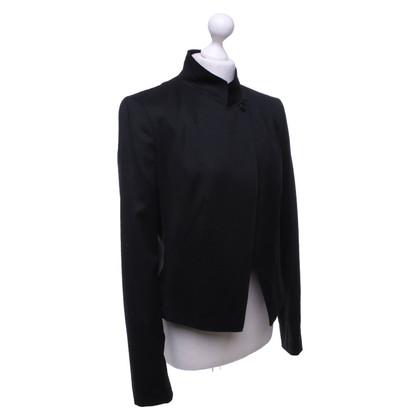 Windsor Jacket in black