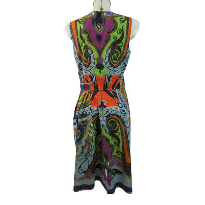 Etro Verfijnde schede jurk