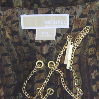 Michael Kors top with pattern