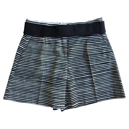 Dorothee Schumacher Gestreifte Shorts