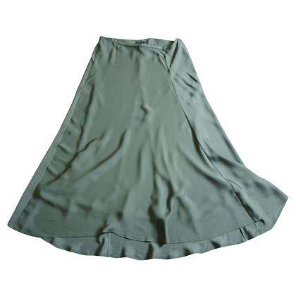 Theory skirt made of silk