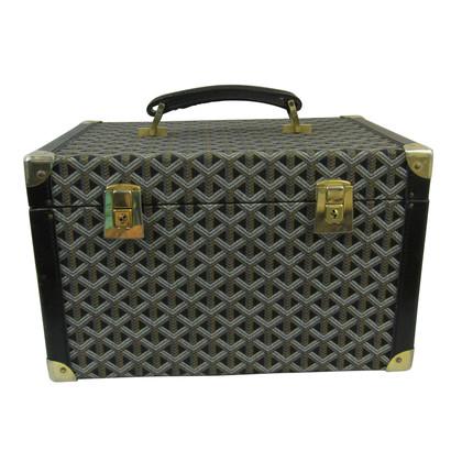 Goyard Vanity Box