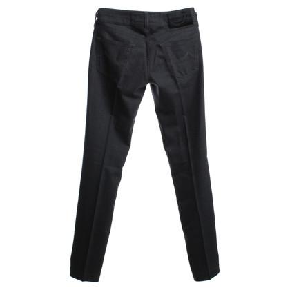 Andere merken Jacob Cohen - broeken in donkergrijs