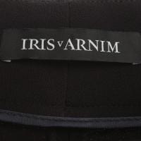 Iris von Arnim Trousers in dark blue