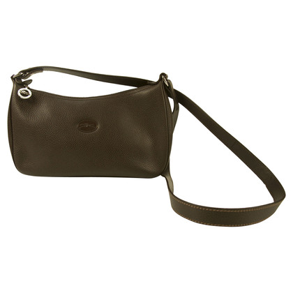 Longchamp Longchamp Brown Messenger