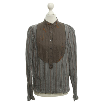 Hugo Boss Blouse in used look