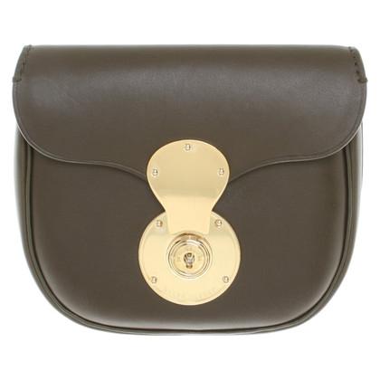 Ralph Lauren Shoulder bag in khaki