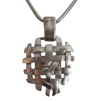 Yves Saint Laurent Necklace