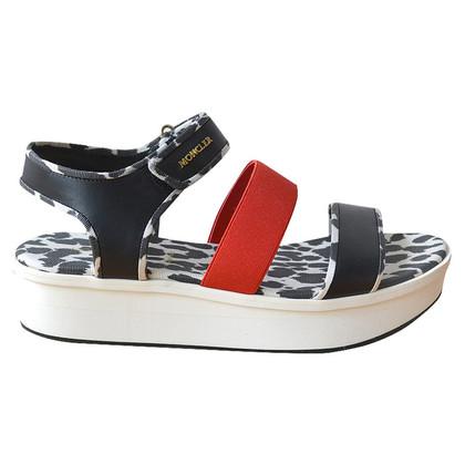 Moncler Sandals