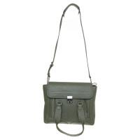 3 1 phillip lim tasche pashli bag in oliv second hand 3 1 phillip lim tasche pashli bag in. Black Bedroom Furniture Sets. Home Design Ideas