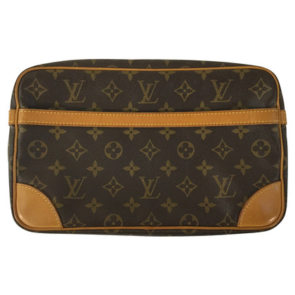 "Louis Vuitton ""Compiègne Monogram Canvas"""
