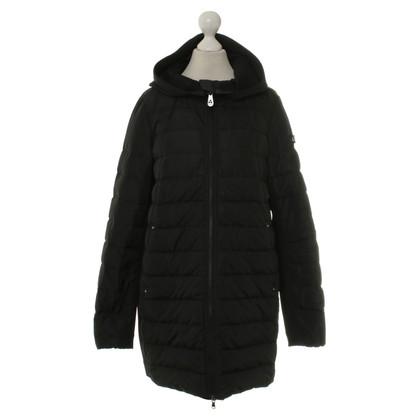 Peuterey Beneden jas in zwart