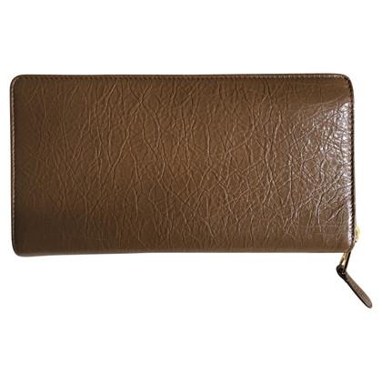 Balenciaga Wallet in beige