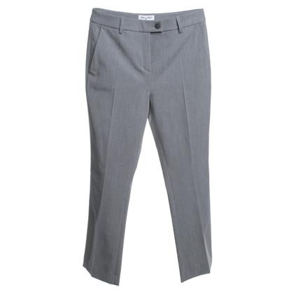Piu & Piu Pantaloni in grigio