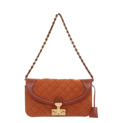 Marc Jacobs Handtas in Orange