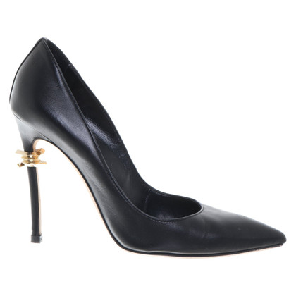 Dsquared2 pumps in nero