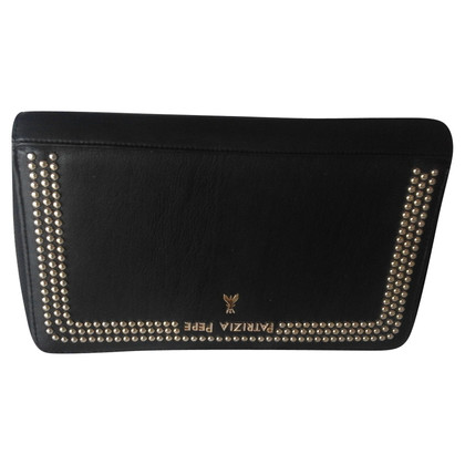 Patrizia Pepe signed new in leather