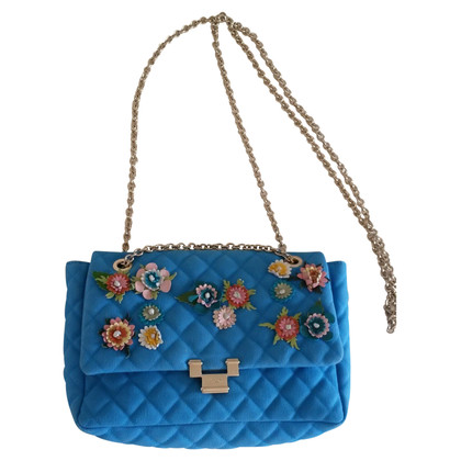 Red Valentino Schouder Bag gewatteerde Flower Lake