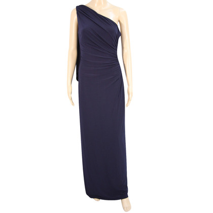 Ralph Lauren Maxi dress in dark blue