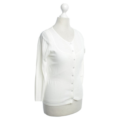 Tara Jarmon Shirt in white