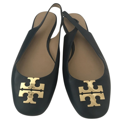 Tory Burch slingbacks