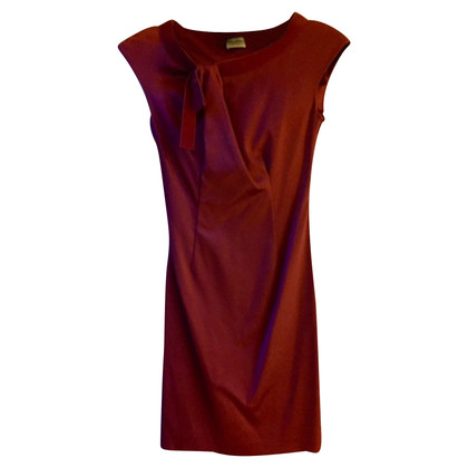 Philosophy di Alberta Ferretti Dress with sanding detail