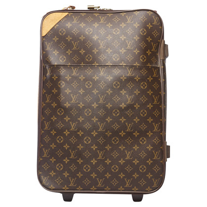 "Louis Vuitton ""Pegase 60 Monogram Canvas"""