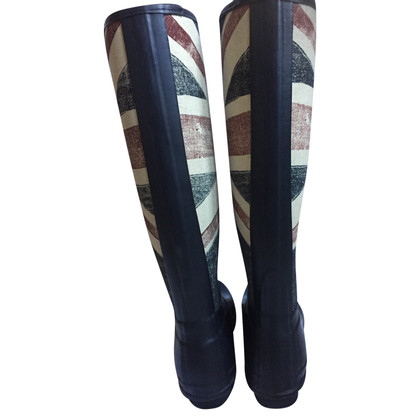 Hunter Rubber boots